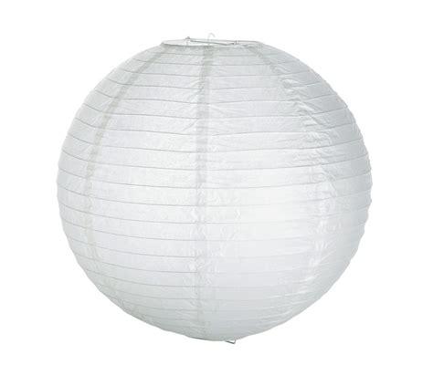 luminaire boule papier