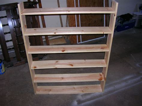 build a dvd cabinet dvd shelving for 20 ish 6 steps