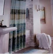Grey And Aqua Shower Curtain by Threshold SCALLOP DOT Cool Seersucker Teal Aqua Gray Fabric Shower Curtain Ta