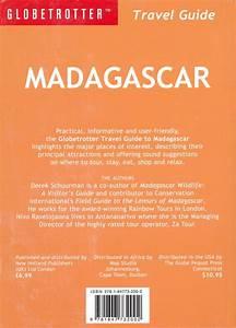 Madagascar: Globetrotter Travel Guide 1847730450 ...