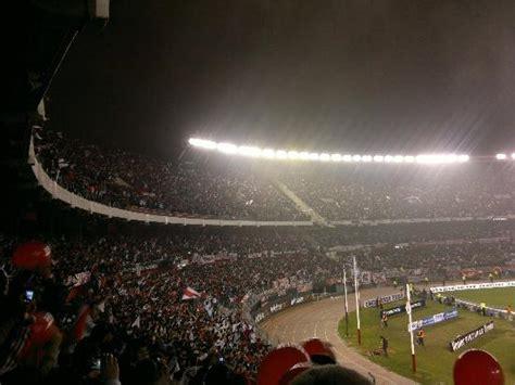 Estadio Monumental De River Plate (Buenos Aires) - 2021 ...