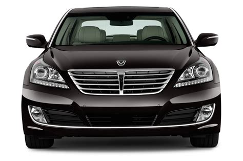 2016 Hyundai Equus Reviews And Rating
