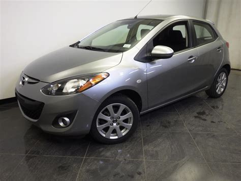 2013 Mazda Mazda2 For Sale In Chicago In