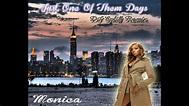 Monica - Just One of them Days - DJ Spliff Remix - YouTube