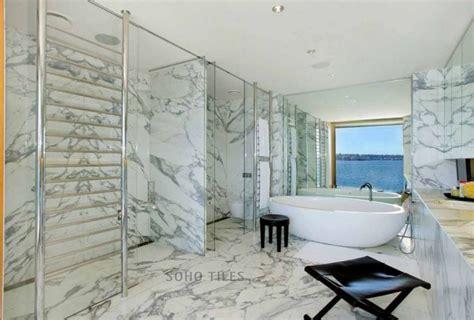 arabescato marble soho tiles marble  stone