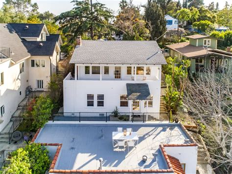Sold!   $485,000   Beautifully Re-envisioned Spanish in ...