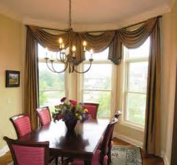 kitchen bay window curtains designcorner