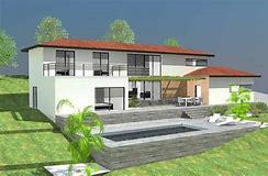 Images for maison architecte terrain pentu www ...