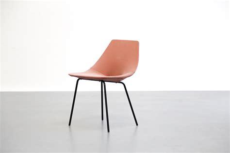 chaise guariche chaise tonneau par guariche pour steiner