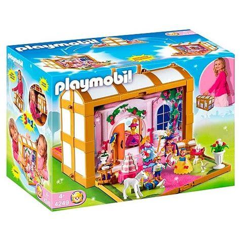 playmobil 4250 chateau princesse enfin un playmobil pour les filles