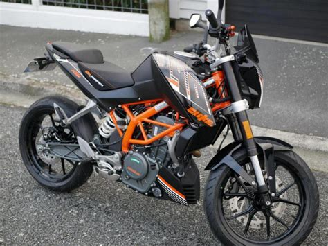Ktm Duke 390 Picture by 2016 Ktm Duke 390 Black Mods Ktm Duke 390 Forum