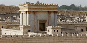 If The Holy Temple Was Restored Today, Would You Be Ready ...