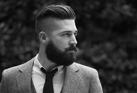 Best Haircut & Hairstyle Ideas For Men