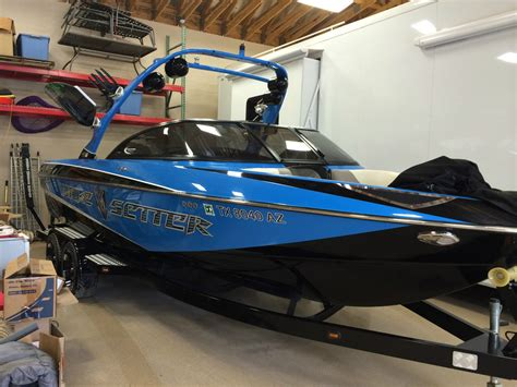 Malibu Boats For Sale Usa by Malibu Wakesetter 2009 For Sale For 60 000 Boats From
