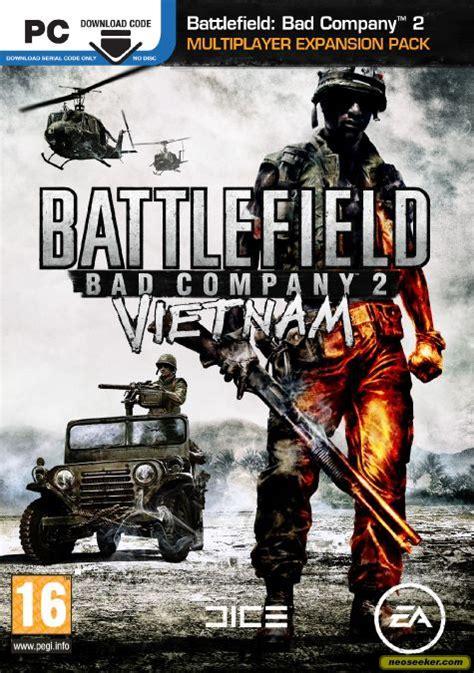 battlefield bad company  vietnam windows  ps game mod db