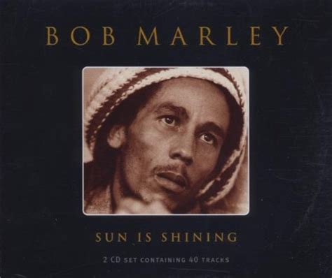sun is shining cover bob marley sun is shining cd covers