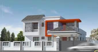 genius modern house house compound wall design photos