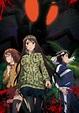"""Crunchyroll - Survival-Horror Manga """"The Island of Giant ..."""