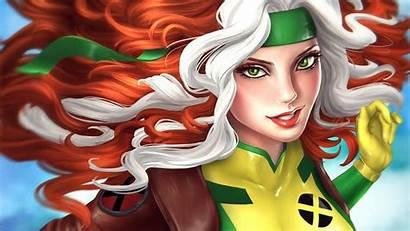 Rogue Marvel 4k Comics Wallpapers Background 1080p