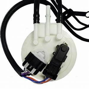 Pontiac Sunfire Fuel Pump Module At Monster Auto Parts