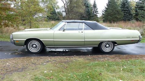Chrysler For Sale by 1969 Chrysler 300 For Sale