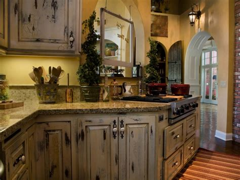country kitchen paint color ideas top tips on distressed kitchen cabinets the experts home