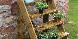 15 DIY Plant Stands You Can Make Yourself – Home And
