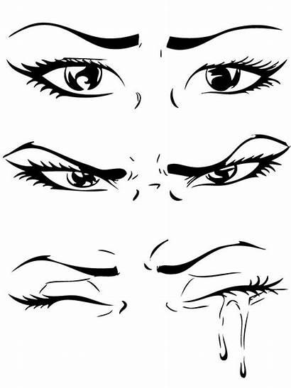 Eyes Draw Eye Sketch