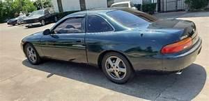 1992 Lexus Sc300 Sc 300 5 Speed W58 2jz For Sale