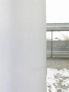 Vorhang Blickdicht Weiß : blickdichter vorhang fino weiss mit feinem glanzmuster ~ Buech-reservation.com Haus und Dekorationen