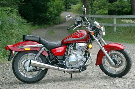 gz marauder suzuki motorcycle service manual cyclepedia