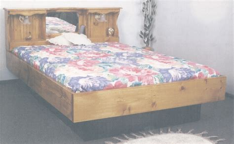 waterbed awesome waterbeds for an awesome sleep at