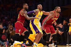 Kyrie Irving takes Kobe Bryant over LeBron James, opens up ...