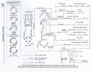 1976 Tr6 Wiring Diagram Images  Tr4 Wiring Diagram
