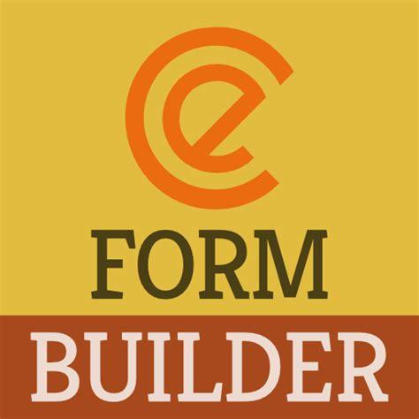eform form builder eform form builder knowledge base