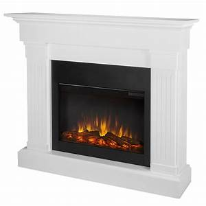 best electric fireplace heaters stunning and practical With the many benefits of real flame electric fireplace
