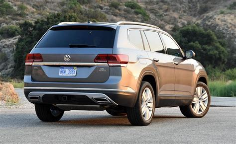 ratings  review  volkswagen atlas ny daily news