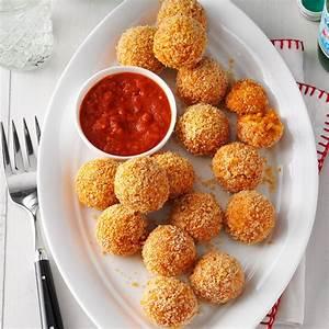 Risotto Balls (Arancini) Recipe Taste of Home