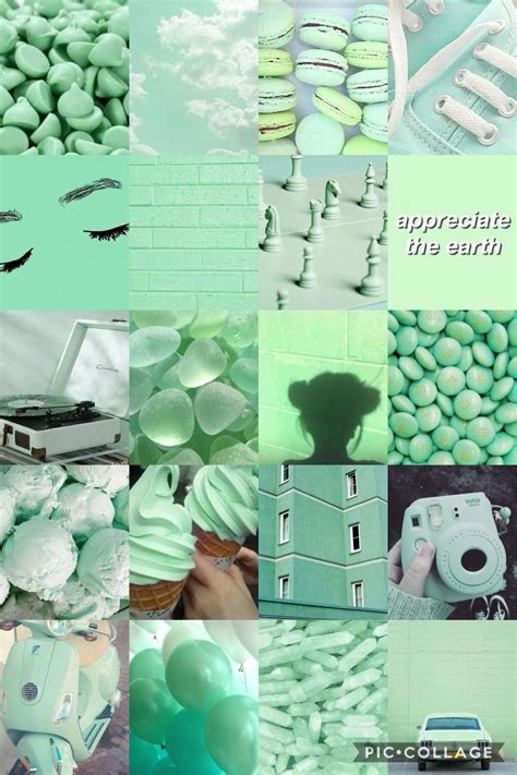 ide aesthetic wallpaper tumblr hijau stylus point