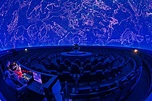 Architectural Photography: The Montreal Planetarium Rio ...