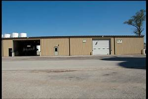 building huffman farm supply With butler metal buildings