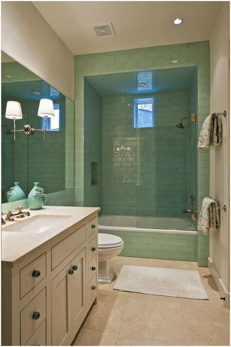 peinture sur faience cuisine emejing salle de bain verte et photos amazing