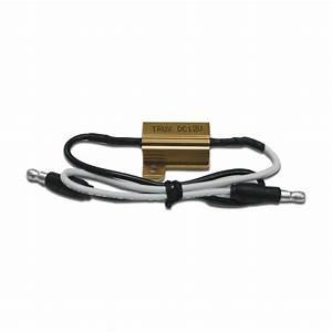 Load Resistor - Resistors  U0026 Strobes