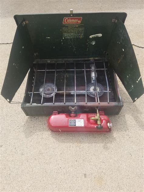 bwca coleman  burner stove  mantle lantern