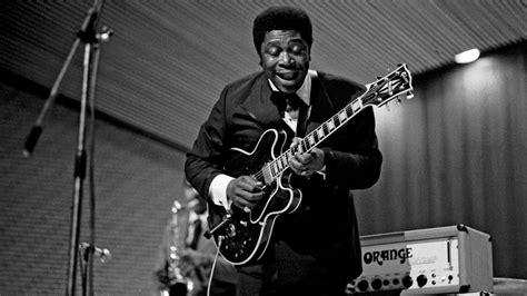 B.b. King, King Of Blues, Dead At 89