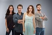 The Affair TV show on Showtime
