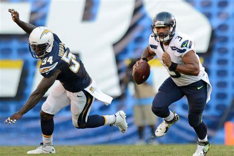 Seahawks-chargers Preseason Week 1 Game Thread