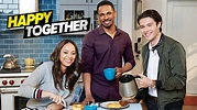 Happy Together: Cancelled; CBS Sitcom Not Returning for ...