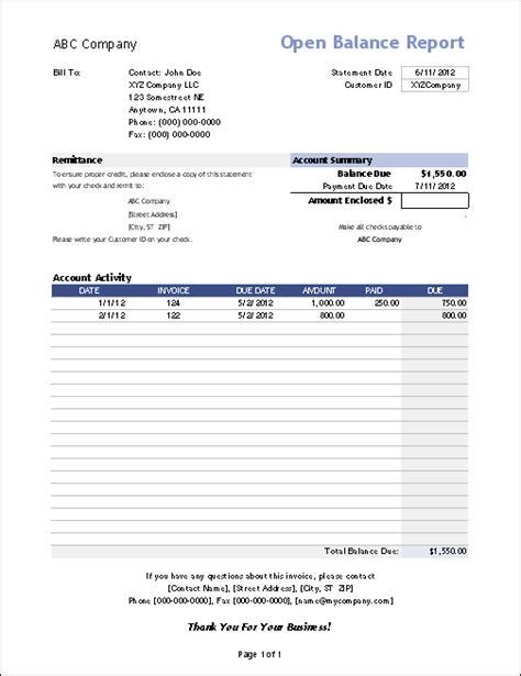 Trip Tracker Certificate Template by Vertex42 Invoice Assistant Invoice Manager For Excel
