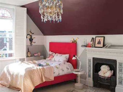 chambre aubergine et blanc peinture chambre 20 couleurs déco pour repeindre ses murs